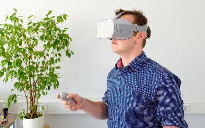Las ventajas de la Realidad Virtual y Aumentada en fase de diseño